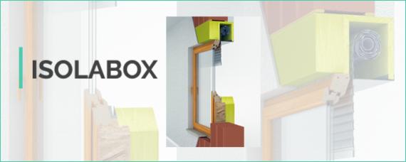 ISOLABOX