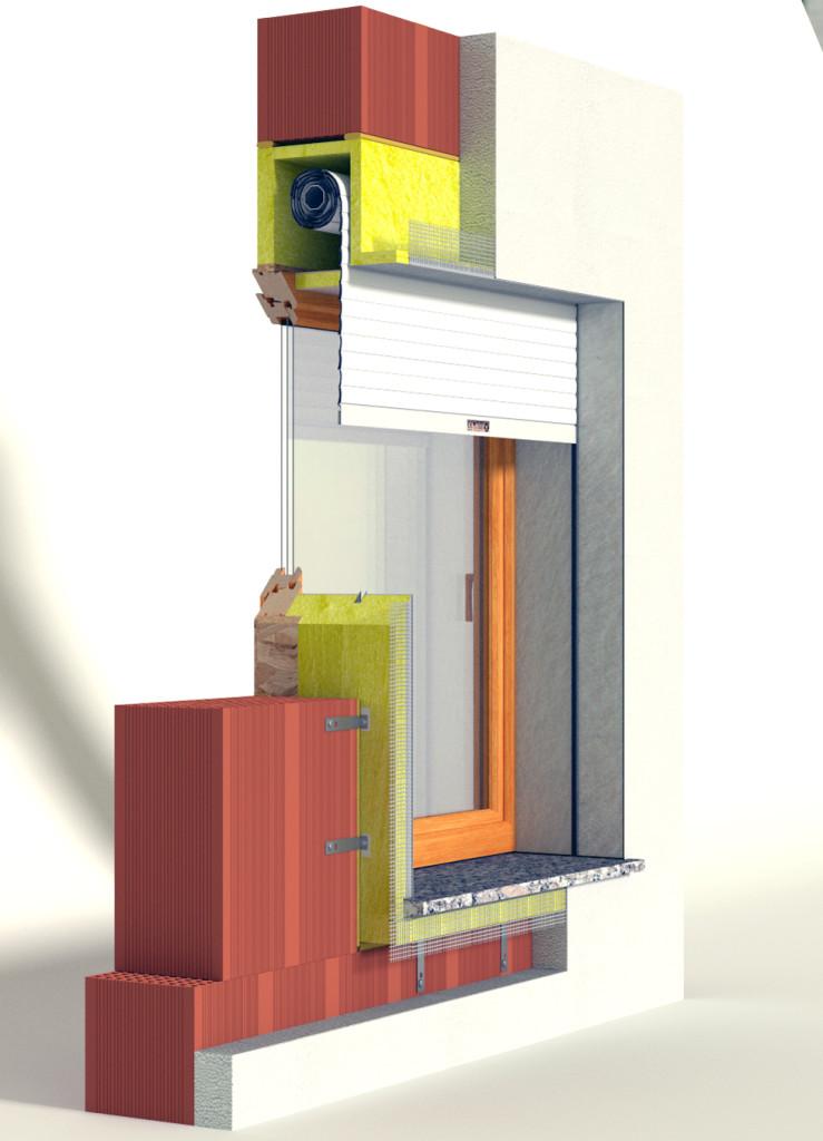 Roverplastik - RoverBlok