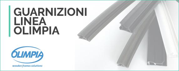 banner guarnizioni Olimpia