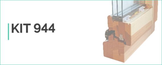 Tasto KIT 944